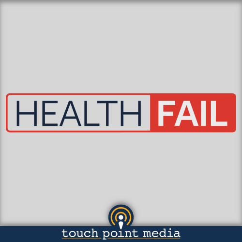 Health Fail Album Artwork